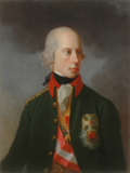 Lampi - Emperor Francis II in Chevauleger uniform.png
