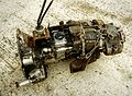 Land Rover Series III gearbox.JPG