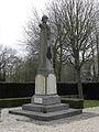 Laniscat (22) Monument aux morts.JPG