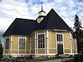 Lappajärvi Church 2015.JPG