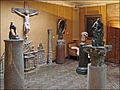 Lappartement dAntoine Bourdelle (Musée Bourdelle, Paris) (4160704911).jpg