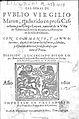 Las obras de Publio Virgilio Maron 1601.jpg