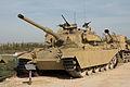 Latrun 161112 Centurion II.jpg
