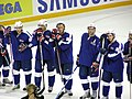 Latvia VS Slovenia at the IIHF World Hockey Championship 2008 (2).jpg