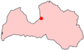 Latvia city Saulkrasti.png