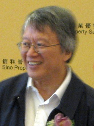 2004 Hong Kong legislative election - Lau Chin-shek