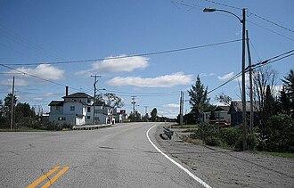 Launay, Quebec - Image: Launay