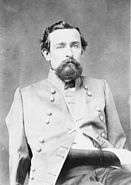 Laurence S. Baker - LoC Civil War