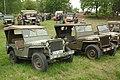 Lešany, vojenské muzeum, jeepy willis.JPG