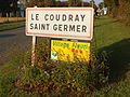 Le Couldray-en-Thelle-FR-60-panneau d'agglomération-2.jpg