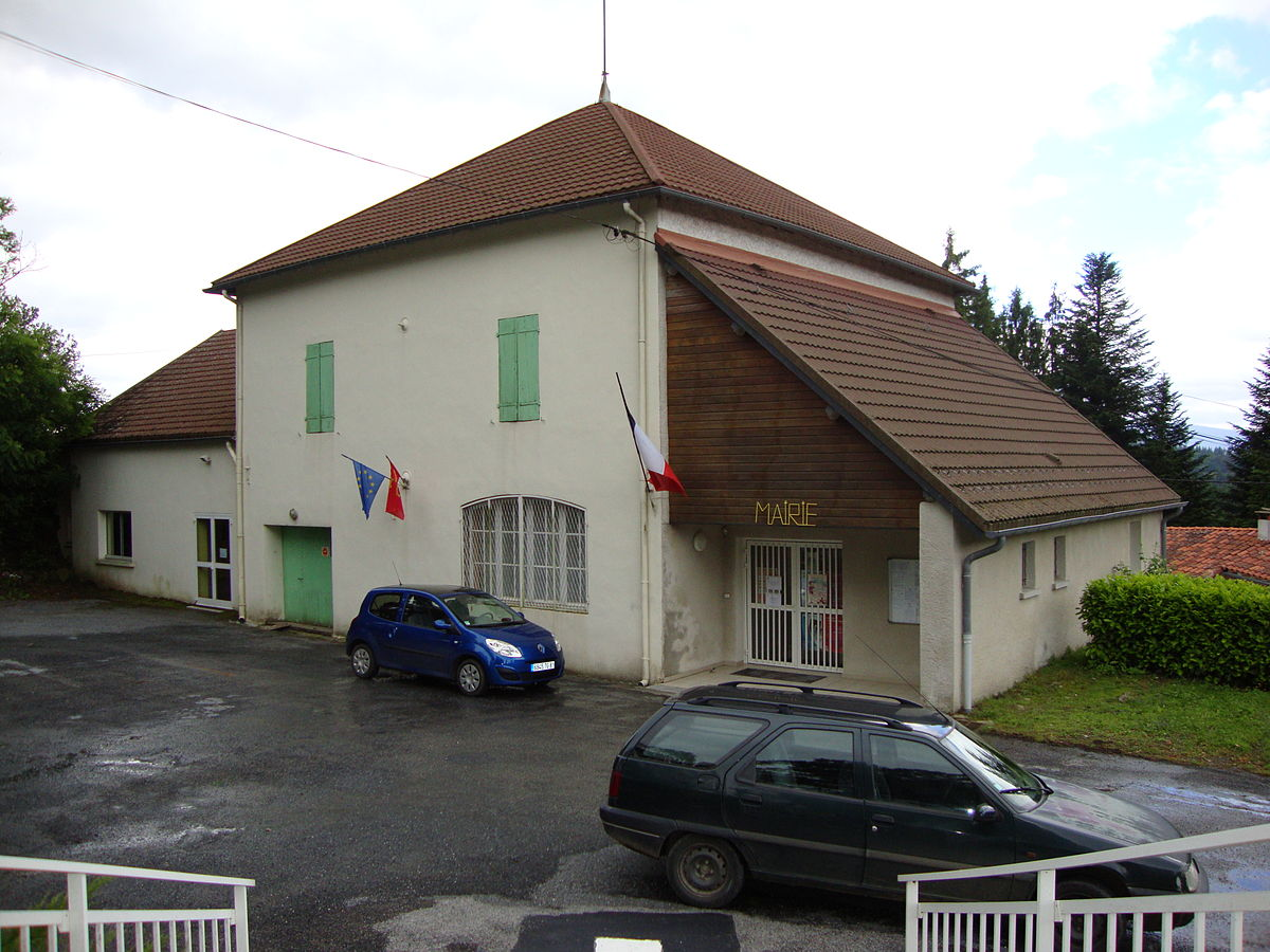Le Rialet - Wikipedia