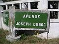 Le Touquet-Paris-Plage (Avenue Joseph Duboc).JPG