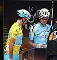 Le Touquet-Paris-Plage - Tour de France, étape 4, 8 juillet 2014, départ (B113).JPG
