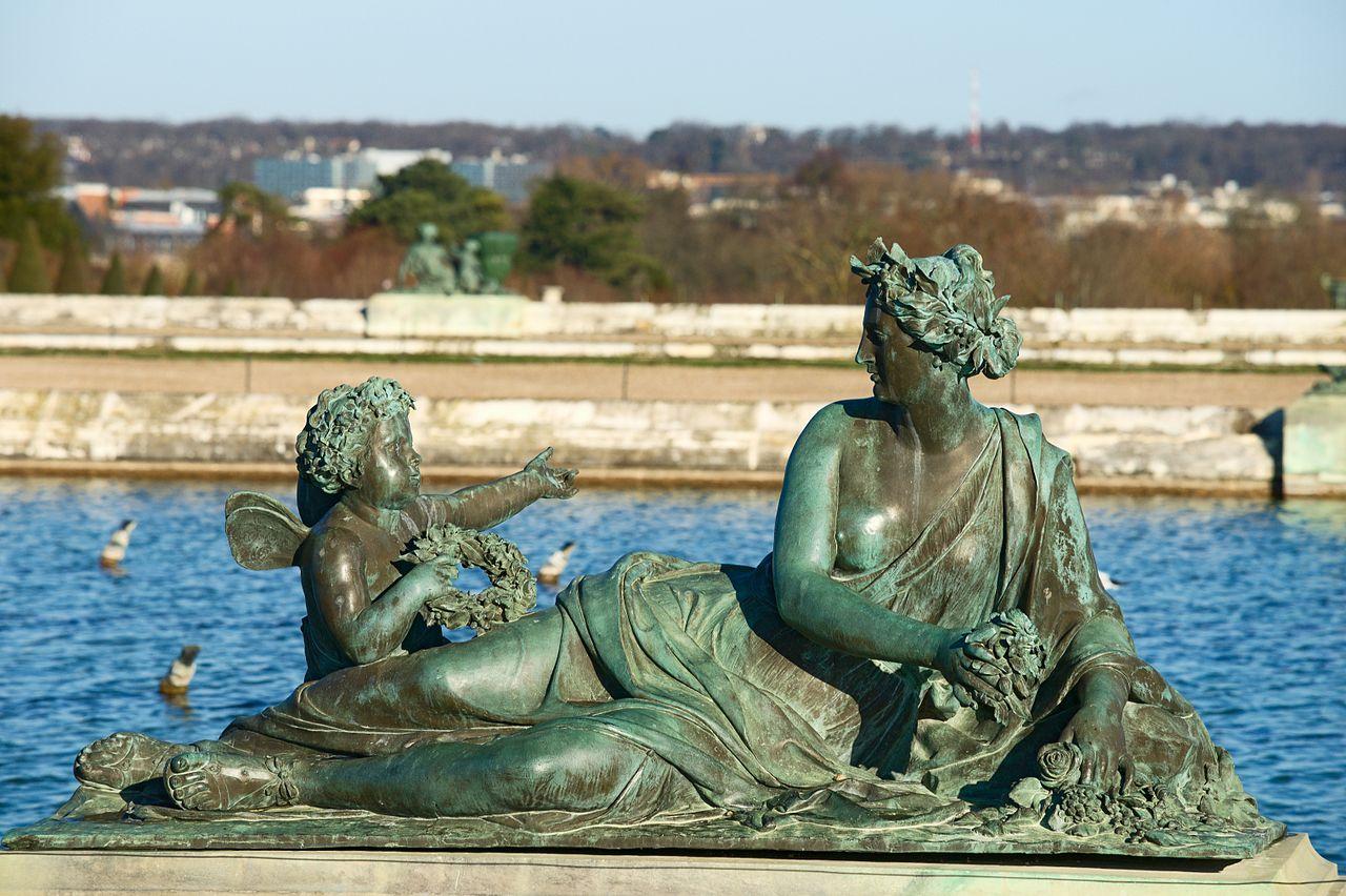 File le chateau de versailles le jardin wikimedia for Jardin chateau de versailles