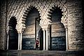 Le mausolée Mohammed V.jpg