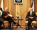 Lech Kaczynski Shimon Peres 13V2008.jpg