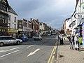 Ledbury - The Homend (looking north) - geograph.org.uk - 947757.jpg
