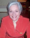 Lee Meriwether 2008