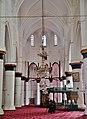Lefkoşa Selimiye-Moschee (Sophienkathedrale) Innen Langhaus Ost 8.jpg