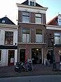 Leiden - Kort Rapenburg 11 v1.jpg