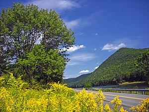 Leidy Township, Clinton County, Pennsylvania - Leidy Township