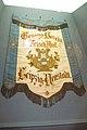 Leipzig Choral Society flag (7492466166).jpg