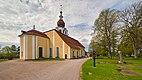 Leksands kyrka May 2018 04.jpg
