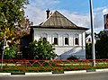 Leninskiy rayon, Yaroslavl', Yaroslavskaya oblast', Russia - panoramio (130).jpg