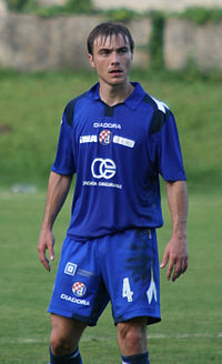Leonard Mesaric Wikipedia