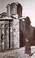 Lesnovski manastir, od 1930-ti godini.jpg
