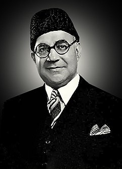 Liaquat Ali Khan Pakistan Movement Leader and 1st Prime Minister of Pakistan