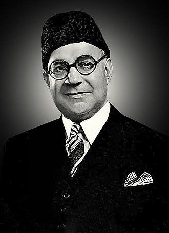 Liaquat Ali Khan - Image: Liaquat Ali Khan 1945