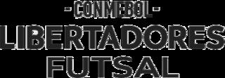 Copa Libertadores de Futsal Football tournament