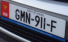 Personalised Car Plates Uk