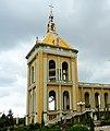 Licheń - widok dzwonnicy ,Sanktuarium Matki Bożej Licheńskiej. - panoramio.jpg