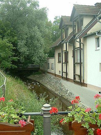 Liederbach am Taunus - Image: Liederbachbraubach