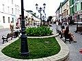 Lieninski rajon, Brest, Belarus - panoramio (9).jpg
