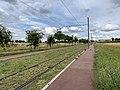 Ligne 7 Tramway Orlytech Rungis 2.jpg
