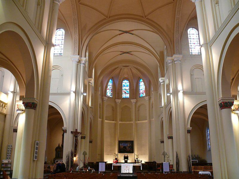 File:Lille - Église Saint-Martin d'Esquermes - 22.jpg