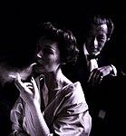 Lilli Palmer & Rex Harrison by Toni Frissell, 1950 (2861595002).jpg