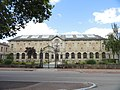 Limoges porcelain museum adrien dubouche building (42949177381).jpg