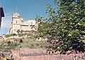 Lincoln Castle Observatory - geograph.org.uk - 893853.jpg