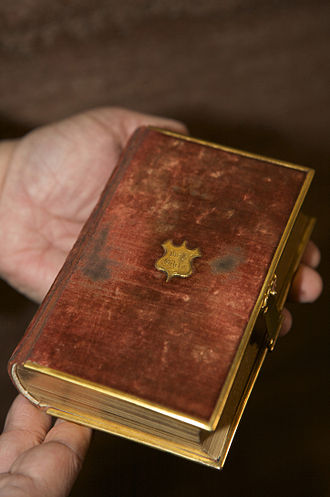 Lincoln Bible - Lincoln Bible