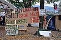 Lindenhof - «Occupy» Zürich-Lindenhof 2011-10-21 17-43-40.JPG