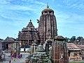 Lingaraj Temple, Bhubaneswar.jpg