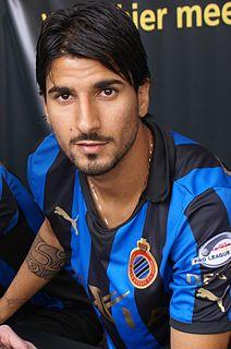 Lior Refaelov Israeli footballer