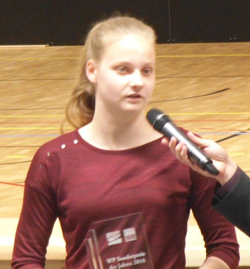 Lisa Klostermann Schwelm (cropped)
