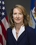 Lisa S. Disbrow official portrait.jpg