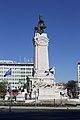 Lisboa, Estátua do Marquês de Pombal (6).jpg