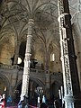 Lisboa, Igreja de Santa Maria de Belém, interno (05).jpg